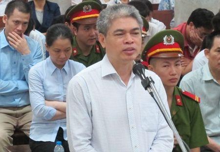 Xet xu Ha Van Tham: Khong the chap nhan viec 'mua dat thi ban dat' - Anh 1