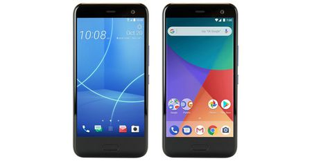 HTC U11 Life se co them phien ban Android One? - Anh 1