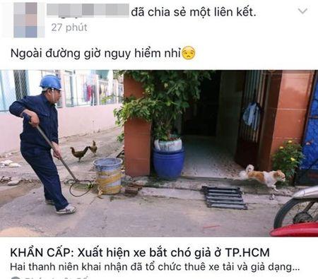 Su thuc thong tin xe bat cho gia o TPHCM lam nguoi dan hoang mang - Anh 2