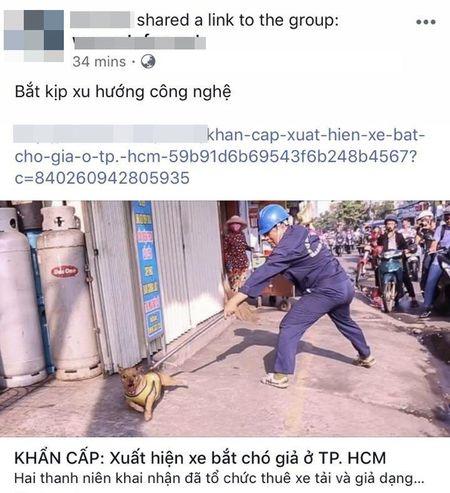 Su thuc thong tin xe bat cho gia o TPHCM lam nguoi dan hoang mang - Anh 3