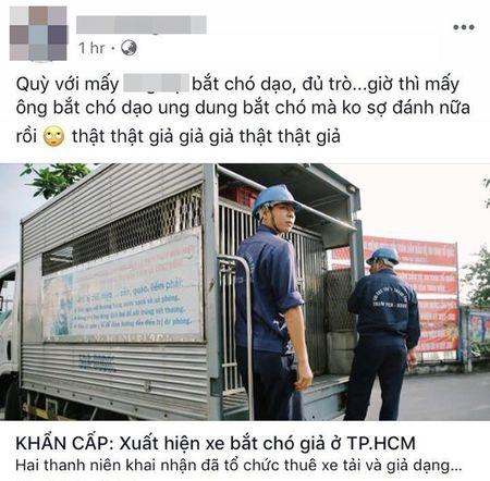 Su thuc thong tin xe bat cho gia o TPHCM lam nguoi dan hoang mang - Anh 4