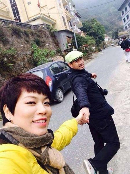 5 dieu it biet ve nguoi vo 'het ra lua' cua Xuan Bac khien chi em nhao nhao - Anh 6