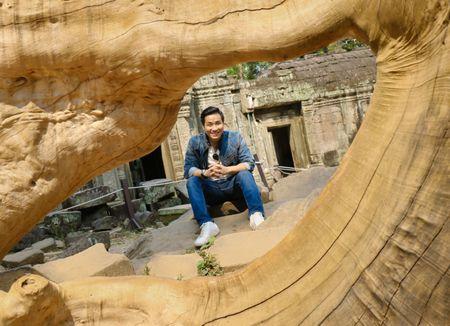 Nguyen Khang tu van di phuot Campuchia chi voi 250 USD - Anh 5
