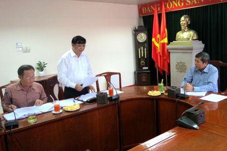Phai co mo hinh hieu qua cho Nghiep doan Nghe ca Viet Nam - Anh 1