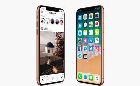 Lat tay nhung nhuoc diem iPhone X ma Apple 'giau nhem' - Anh 1