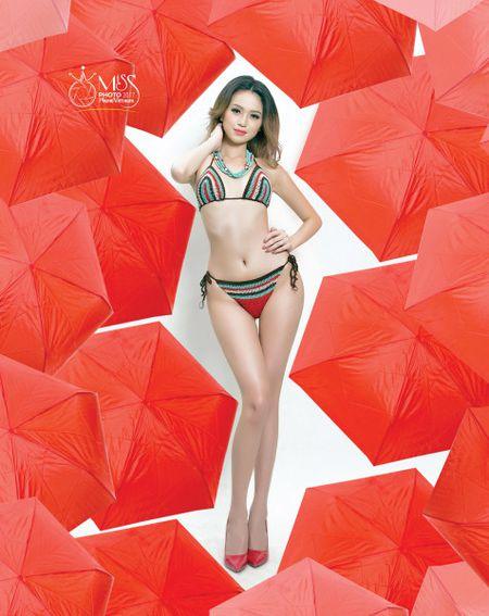 Thi sinh Miss Photo 2017: Duong Hoang Bao Nghi - Anh 3