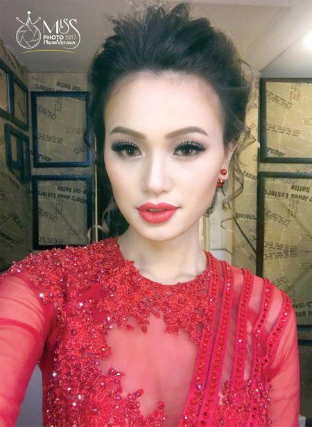 Thi sinh Miss Photo 2017: Duong Hoang Bao Nghi - Anh 5