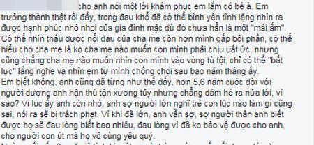 Con gai bi con trai xam hai, me hung ho buong cau: 'Gio con muon sao? Giet anh cho con vua long?' - Anh 3