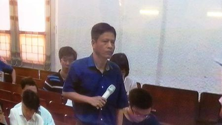 De nghi khoi to Truong Ban kiem soat Oceanbank Bui Van Hai - Anh 1