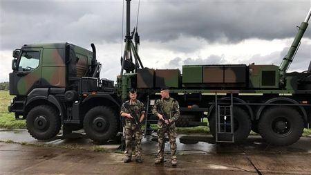 Nga tap tran ram ro voi Belarus, NATO bao dong - Anh 2