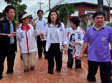 Yingluck duoc minh oan trong vu lut lich su nam 2011 - Anh 1