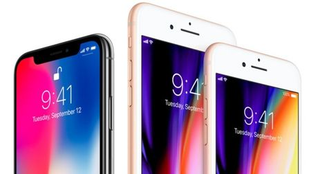 4 ly do nen chon iPhone 8 thay vi iPhone X - Anh 3