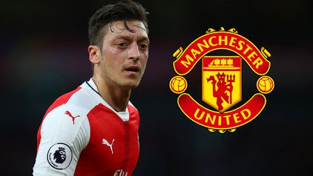 Ozil cau cuu MU, Real co phi vu the ky - Anh 1