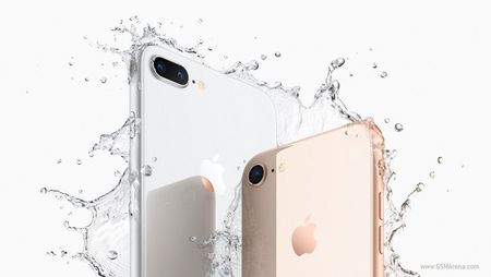 Co nen nang cap len iPhone 8 va iPhone 8 Plus? - Anh 1