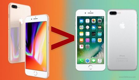 Co nen nang cap len iPhone 8 va iPhone 8 Plus? - Anh 2