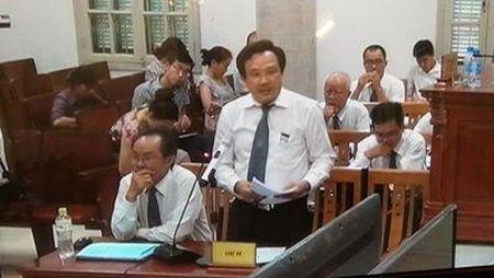 Luat su bat dau bao chua cho nu cuu TGD Oceanbank Nguyen Minh Thu - Anh 1
