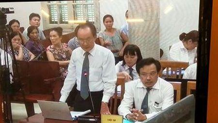 Luat su bat dau bao chua cho nu cuu TGD Oceanbank Nguyen Minh Thu - Anh 2
