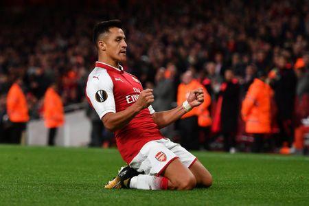 5 diem nhan Arsenal 3-1 Cologne: Sanchez xuat than, dau hoi Wenger - Anh 1
