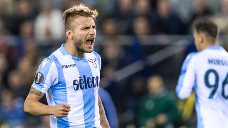 Tong hop Europa League: Lyon gay that vong; Serie A toan thang - Anh 2