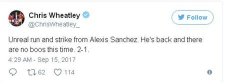 CDV Arsenal doi Wenger ki hop dong voi Sanchez bang bat cu gia nao - Anh 4