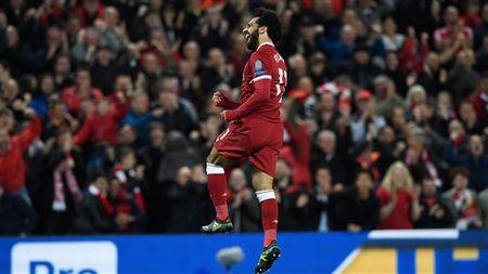 Salah danh bai ca Messi lan Ronaldo, UEFA dang dua? - Anh 1