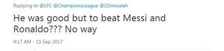 Salah danh bai ca Messi lan Ronaldo, UEFA dang dua? - Anh 3