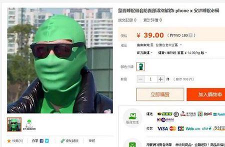 Cuoi ra nuoc mat vi iPhone X 'bat luc' truoc ninja Viet - Anh 9