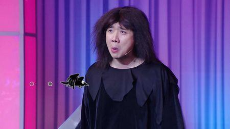 Nho Tran Thanh, bom tan Tien hac am bong hoa chuyen tinh tay 3 'kho do' - Anh 13