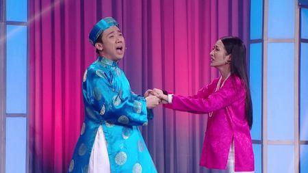 Nho Tran Thanh, bom tan Tien hac am bong hoa chuyen tinh tay 3 'kho do' - Anh 14