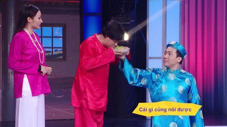 Nho Tran Thanh, bom tan Tien hac am bong hoa chuyen tinh tay 3 'kho do' - Anh 17
