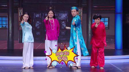 Nho Tran Thanh, bom tan Tien hac am bong hoa chuyen tinh tay 3 'kho do' - Anh 18