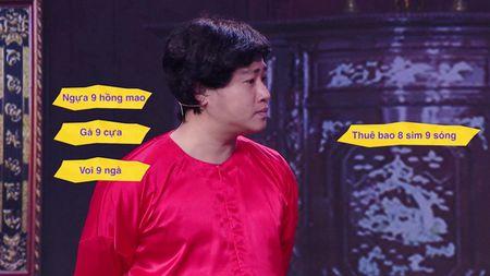 Nho Tran Thanh, bom tan Tien hac am bong hoa chuyen tinh tay 3 'kho do' - Anh 19