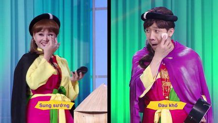 Nho Tran Thanh, bom tan Tien hac am bong hoa chuyen tinh tay 3 'kho do' - Anh 1