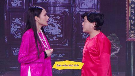 Nho Tran Thanh, bom tan Tien hac am bong hoa chuyen tinh tay 3 'kho do' - Anh 20
