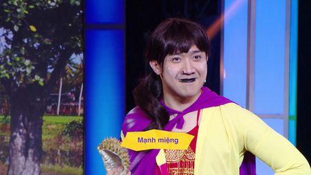 Nho Tran Thanh, bom tan Tien hac am bong hoa chuyen tinh tay 3 'kho do' - Anh 3