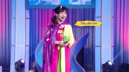 Nho Tran Thanh, bom tan Tien hac am bong hoa chuyen tinh tay 3 'kho do' - Anh 7