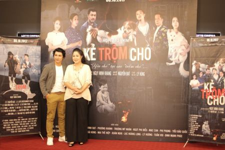 NSND Hong Van hoi ngo Ly Hung sau 20 nam - Anh 2