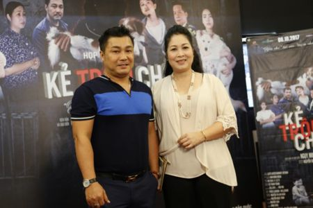 NSND Hong Van hoi ngo Ly Hung sau 20 nam - Anh 3