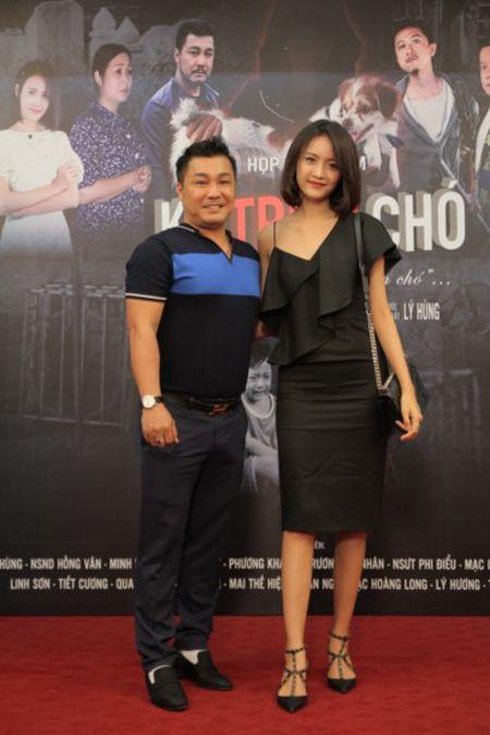 NSND Hong Van hoi ngo Ly Hung sau 20 nam - Anh 4