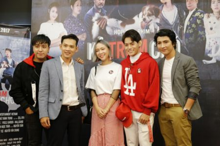 NSND Hong Van hoi ngo Ly Hung sau 20 nam - Anh 5