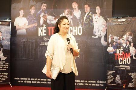 NSND Hong Van hoi ngo Ly Hung sau 20 nam - Anh 6