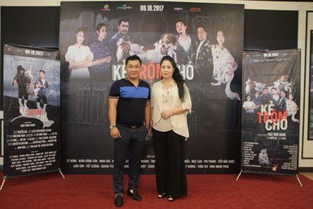 NSND Hong Van hoi ngo Ly Hung sau 20 nam - Anh 7