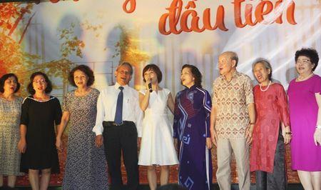 Khoa tieng Anh Truong DH Ha Noi – Nhung mua nang dau tien - Anh 3