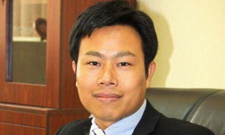 Pho Giam doc DHQGHN duoc bo nhiem lam Thu truong Bo Lao dong -Thuong binh va Xa hoi - Anh 1