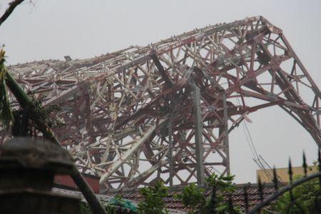 Bao so 10 quat nga thap truyen hinh cao 100 m o Ha Tinh - Anh 2