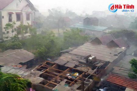 Bao so 10 quat nga thap truyen hinh cao 100 m o Ha Tinh - Anh 4