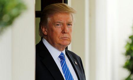 Ong Trump noi 'co the toi Viet Nam' du APEC - Anh 1