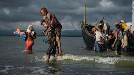 Lien hop quoc lan dau trong 9 nam nhat tri tuyen bo ve Myanmar - Anh 1