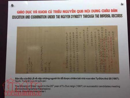 Tan mat ngam 3 di san trieu Nguyen duoc UNESCO cong nhan - Anh 2