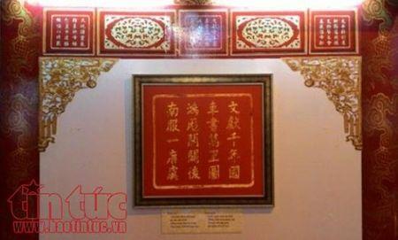 Tan mat ngam 3 di san trieu Nguyen duoc UNESCO cong nhan - Anh 3